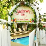 Photo de Andrews Inn and Garden Cottages