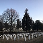 Culpeper National Cemetery