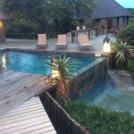 Foto de Bukela Game Lodge