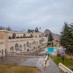Foto de Uchisar Kaya Hotel
