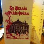 Foto de Le Relais Paris Opéra