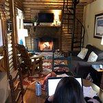 Mountainaire Inn and Log Cabins照片