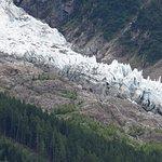 Photo de Glacier des Bossons