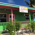 Stop on the way to Coco Plum!
