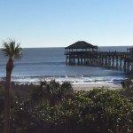 La Quinta Inn & Suites Cocoa Beach Oceanfront Foto