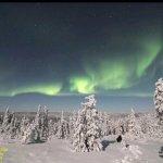 Northern lights - 1/27/18