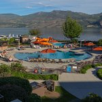 Photo de The Cove Lakeside Resort