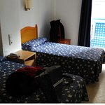 Photo of Hotel Internacional