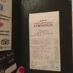 Photo of Hotel Restaurant Corvatsch