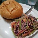 The Barefoot Burger