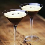 Espresso Martini's...now only £6.00