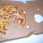 Bild från Bitz And Pizzas