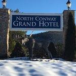 Photo de North Conway Grand Hotel