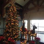 Christmas & the Holidays at Lake Lanier