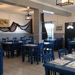 Restaurante O Pescador Foto