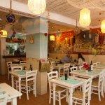 Restaurante Monolisto interior 1