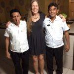 Hotel Uxmal Resort Maya Foto