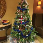 Foto de Holiday Inn Express Hotel and Suites Chattanooga-Lookout Mountain