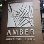 Amber Boutique Silom Foto