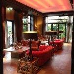 Foto de Restaurant Hotel Merlet