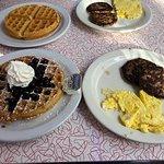 Foto de Starlite Diner