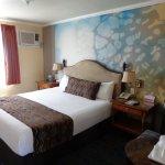 Oasis Inn & Suites Foto