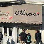 Photo de Mama's on Washington Square