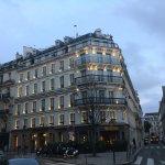 Photo de Le Pavillon Des Lettres