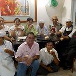 Photo de Restaurant Venezia