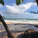 Moloa'a Beach (Gilligan's Is.) taken on Kauai Photo Tour