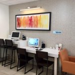 Our newly renovated business center