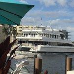 Biscayne Lady (BIG boat!)