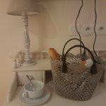Foto de Hotel Residence Quintinie