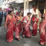 Pokhara wedding