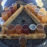 Фотография Burley Oak Brewing Company