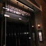 Hawksmoor Seven Dials Foto