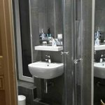Room number 1 bathroom