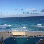 """Sun Palace Resort - the """"Sun Goddess"""" of the Cancun strip!"""