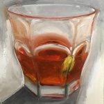 """""""Tujague's Sazerac"""" by Grant Schexnider"""