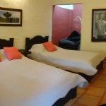 安娜卡卡瓦尼亞斯酒店照片