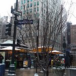 Foto de Courtyard New York Manhattan/Herald Square