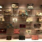 Museum of Bags and Purses resmi
