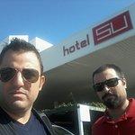 Hotel Su Foto