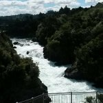 Photo of Aratiatia Rapids