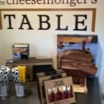 Billede af The Cheesemonger's Table