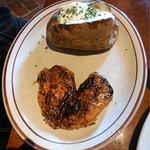 Foto de Chuck's Steak House