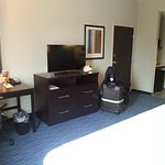 Foto de Holiday Inn Indianapolis Airport