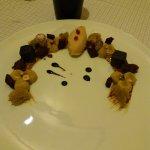 Dessert Autunno.