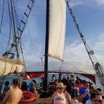 Foto de Jolly Pirates Cruises