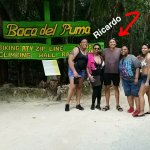 Photo de Boca Del Puma